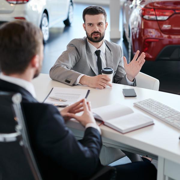 Subprime Auto Leads