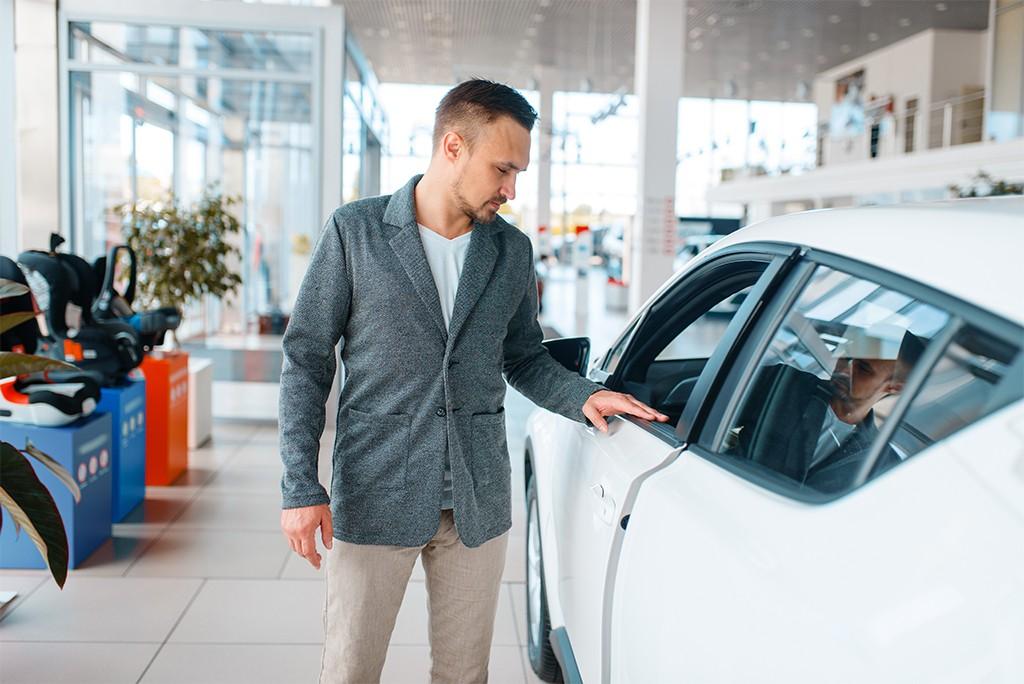 boost auto sales